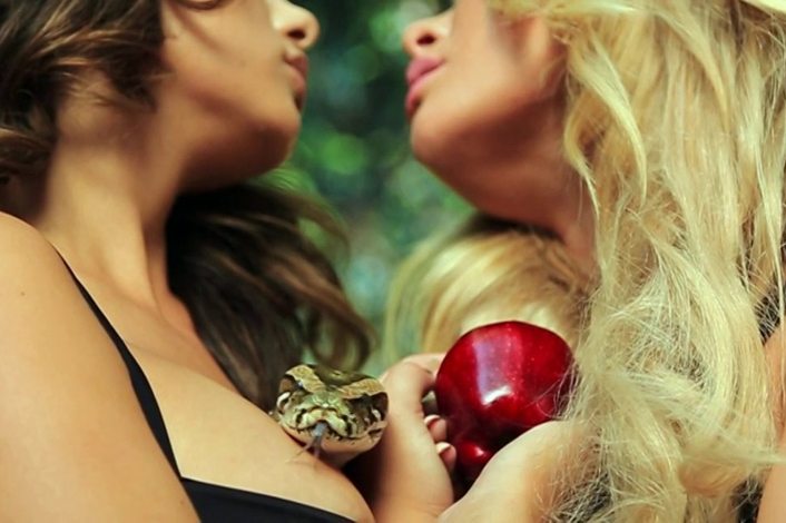 Gourmet 2013 Fall Snake Collection   Video