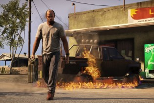 Grand Theft Auto V Sells $800 Million in One Day