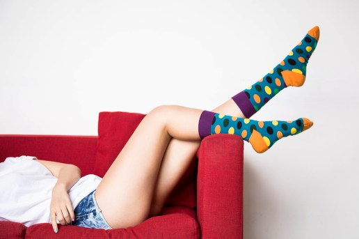 Happy Socks 2013 Fall/Winter Collection