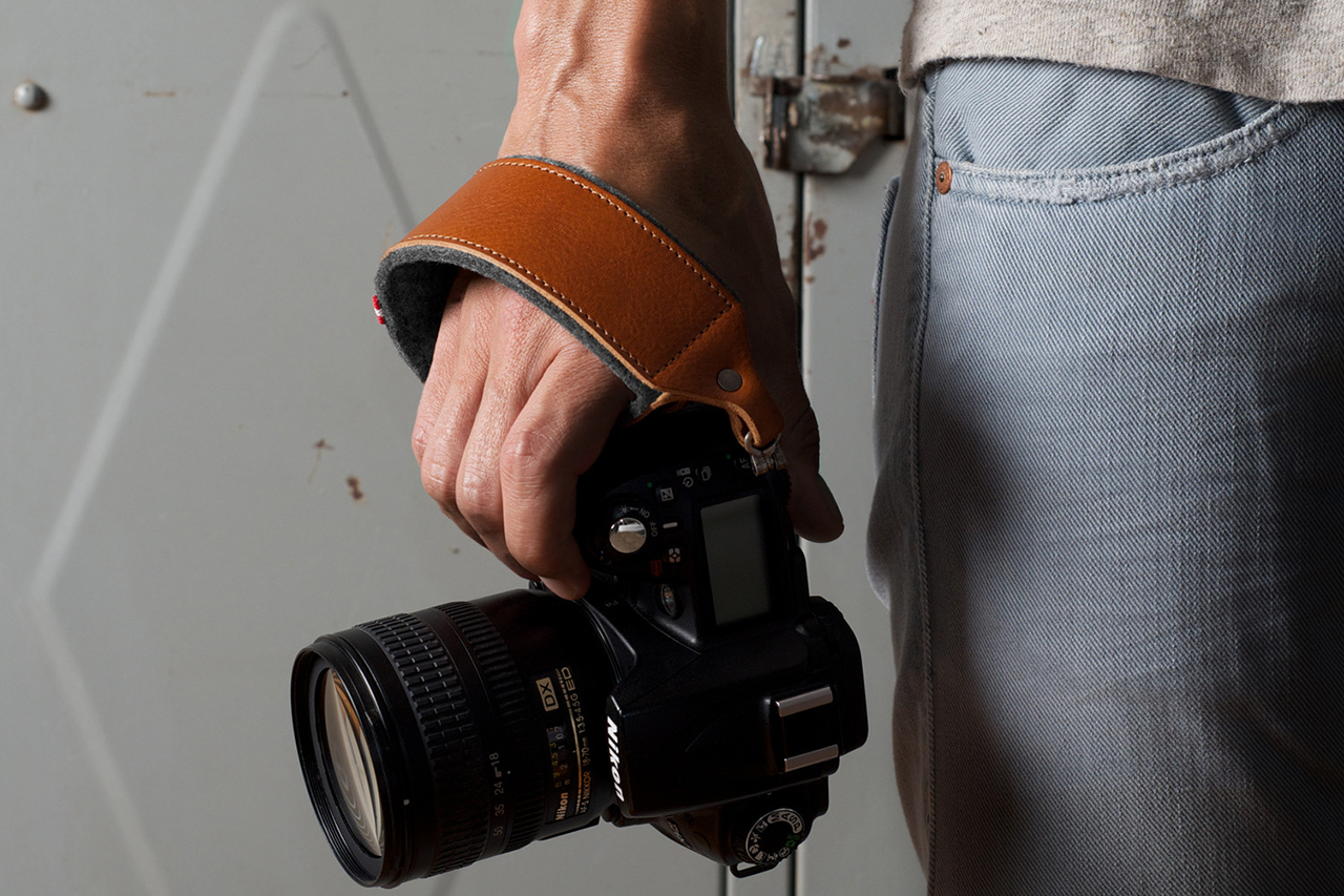 hard graft 2013 Fall Camera Accessories