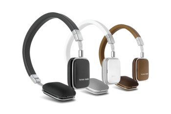 Harman Kardon SOHO Headphones