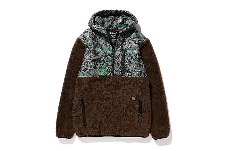 Holden x Stussy 2013 Fall/Winter Collection
