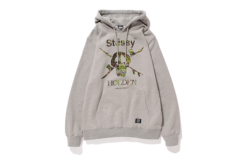 holden x stussy 2013 fall winter collection
