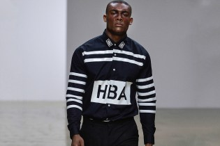 Hood By Air 2014 Spring/Summer Collection