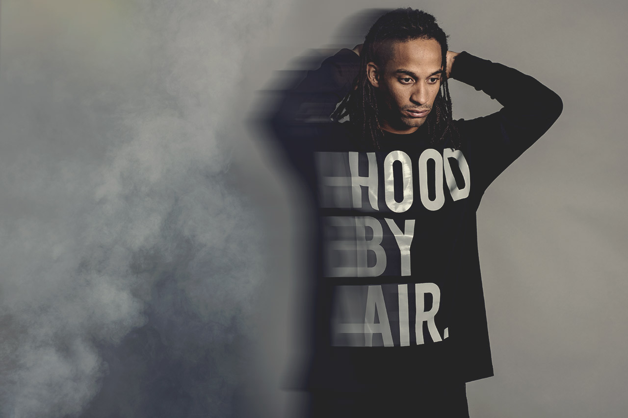 hood by air 2013 fall winter editorial by wish