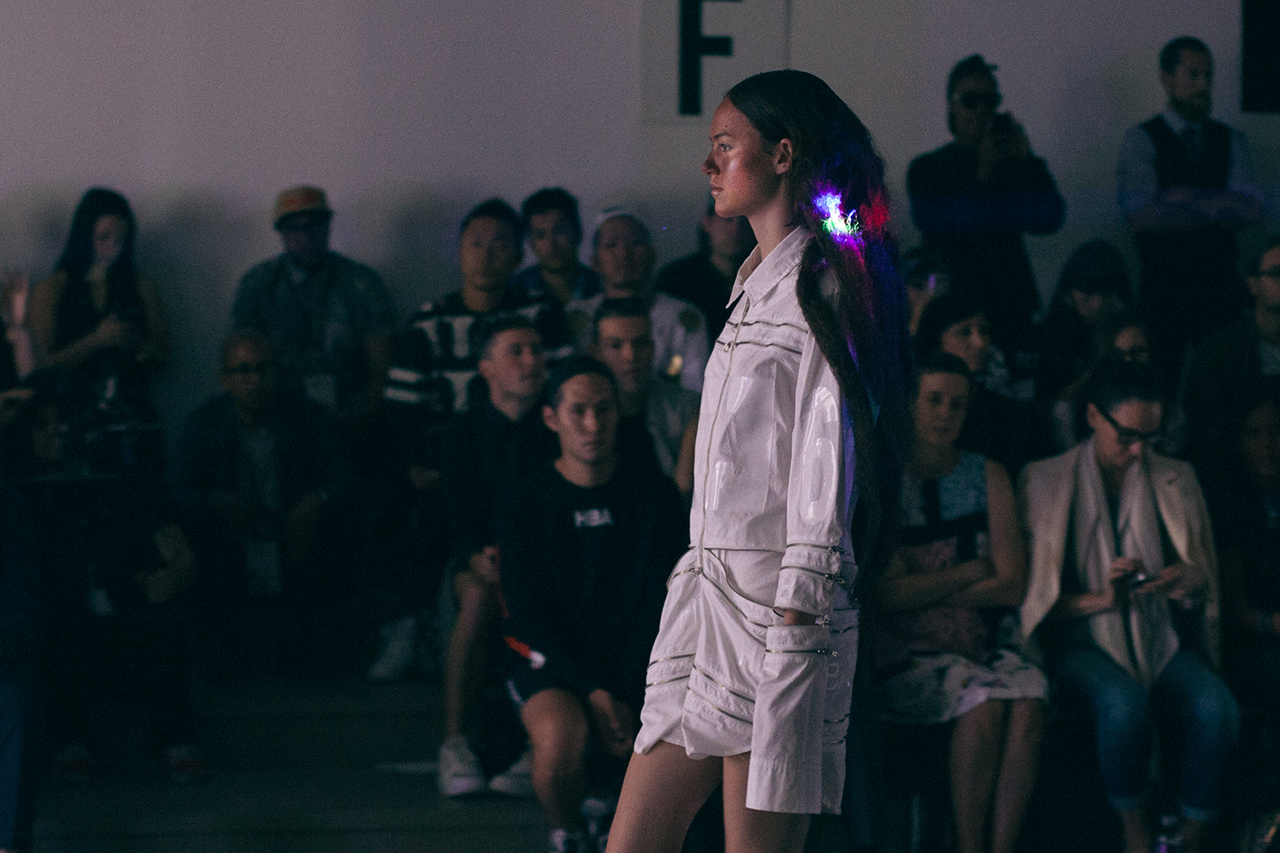 Hood By Air 2014 Spring/Summer Collection Details