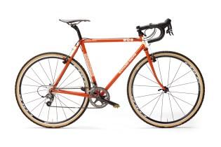 House Industries for Richard Sachs Bike