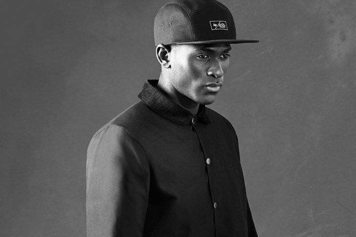 "HYPE 2013 ""Black on Black"" Collection *TOPMAN EXCLUSIVE"