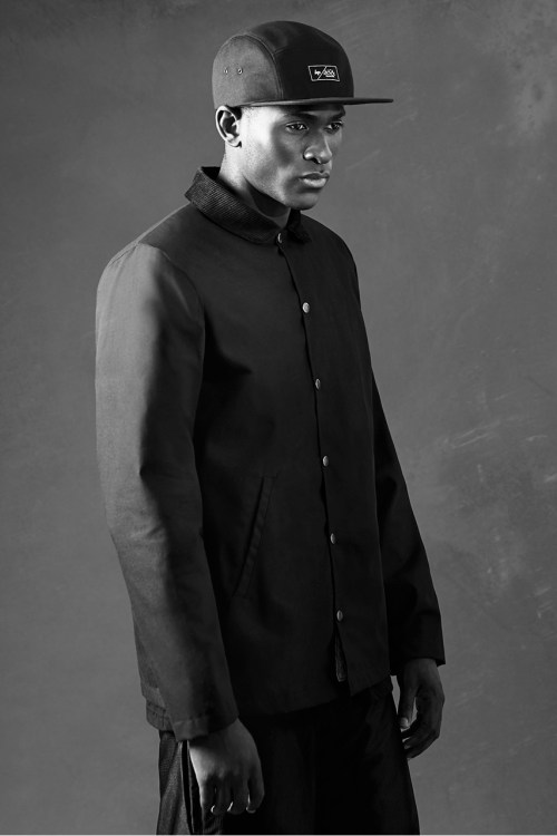 """HYPE 2013 """"Black on Black"""" Collection *TOPMAN EXCLUSIVE"""