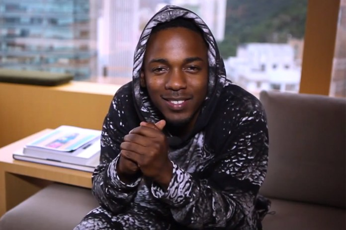 HYPETRAK TV: Kendrick Lamar – Different Outlooks