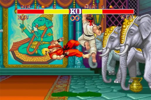 'I Am Street Fighter' Documentary Celebrating 25 Years of Street Fighter