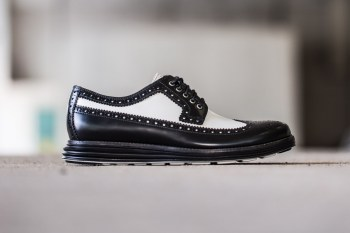 "ISETAN x Cole Haan Lunargrand Longwing ""Shinjuku 10th Anniversary"" Collection"