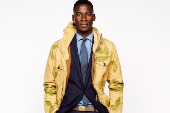 J.Crew 2014 Spring/Summer Collection