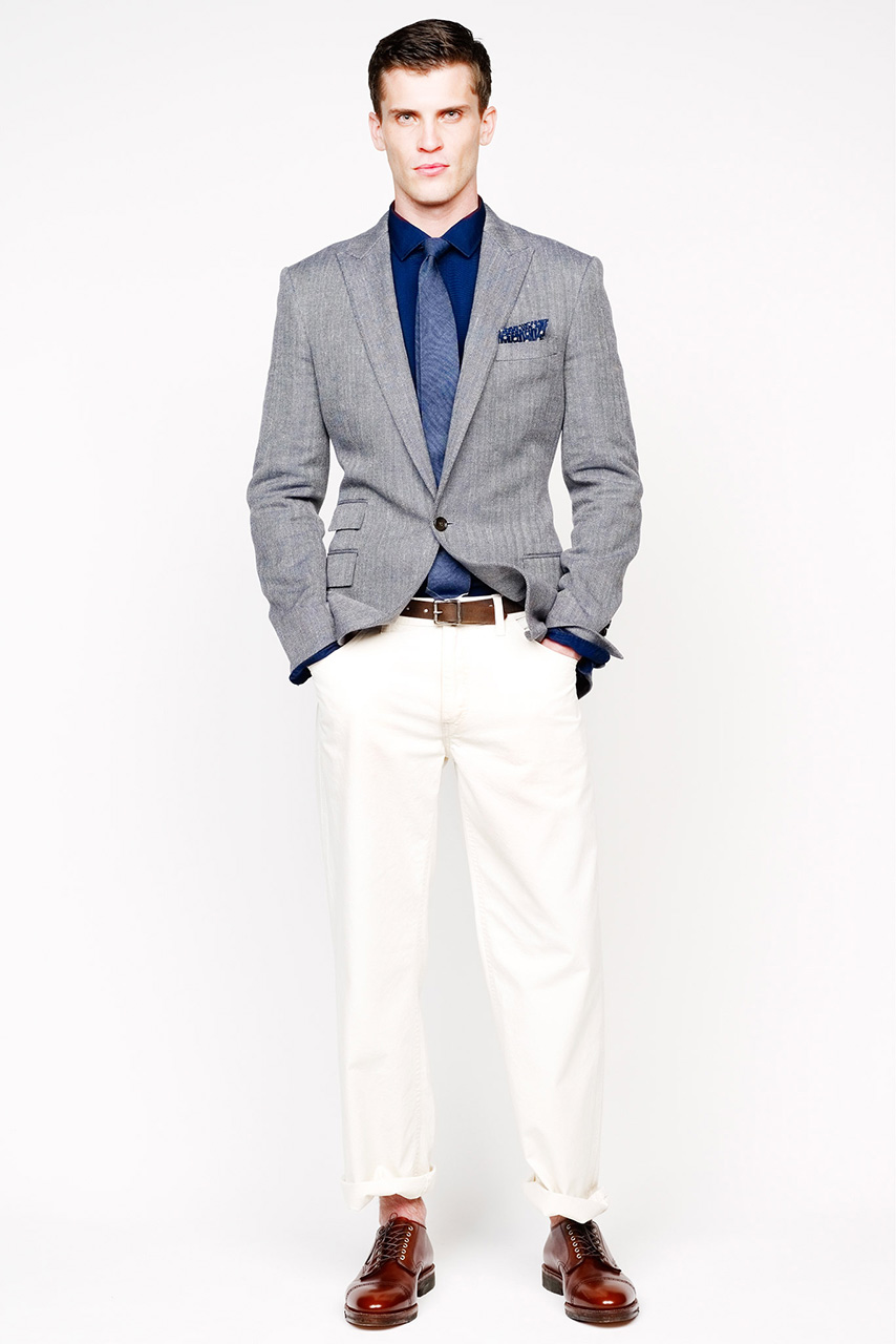j crew 2014 spring summer collection