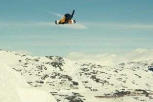Jake Blauvelt 'Naturally' Snowboarding Video Trailer