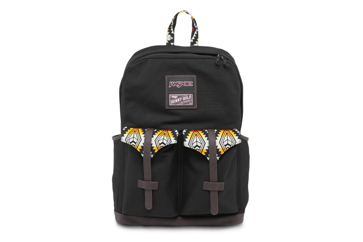 JanSport x Benny Gold 2013 Holiday Collection Preview