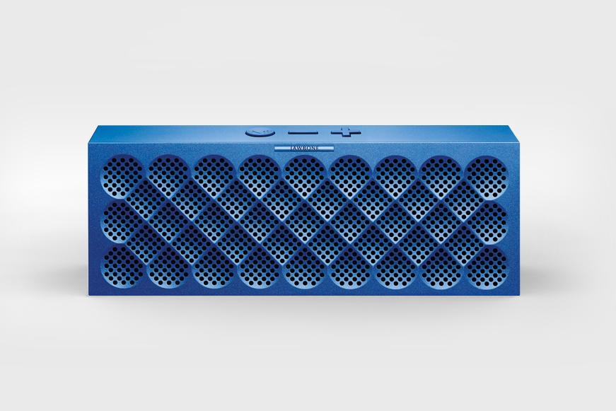 Jawbone Introduces the MINI JAMBOX