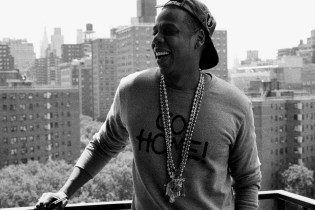 Jay Z to Collaborate with Barneys New York on Holiday Campaign and Line
