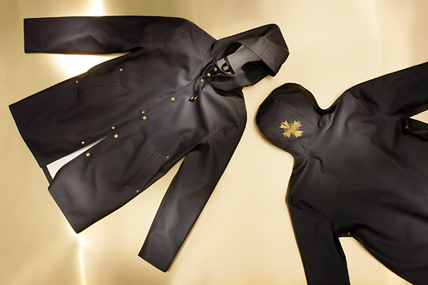 Jay Z x Barneys 2013 Holiday Collection
