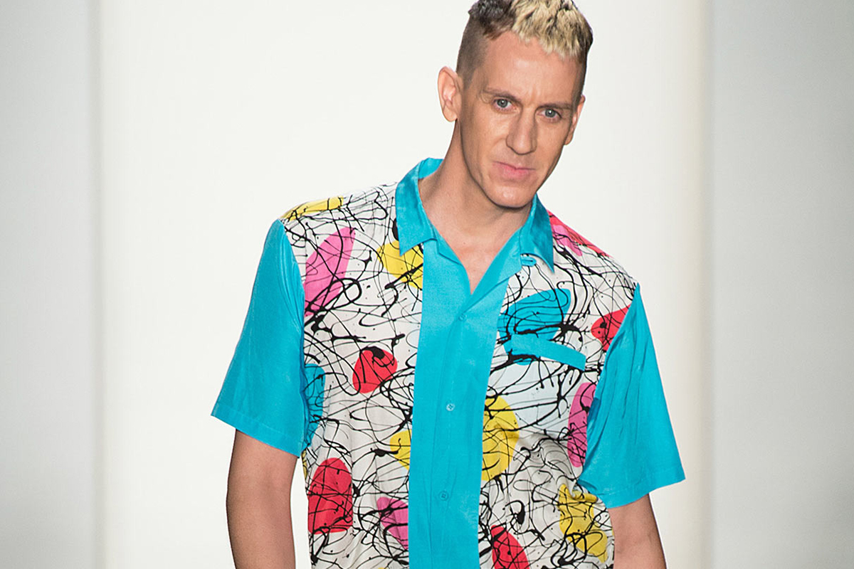 Jeremy Scott 2014 Spring/Summer Collection