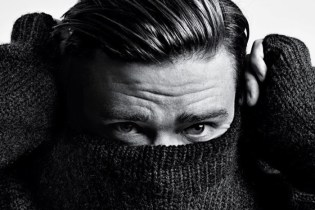 Justin Timberlake for T Magazine by Hedi Slimane