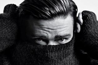Justin Timberlake for T Magazine by Hedi Slimane