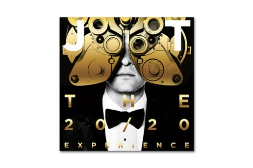 Justin Timberlake – The 20/20 Experience (2 of 2) (Full Album Stream)