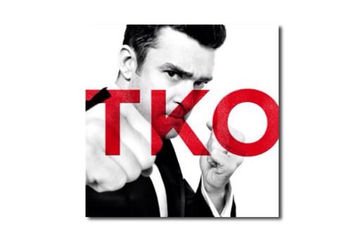 Justin Timberlake – TKO
