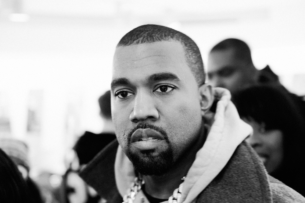 'Kanye West Clothing Project' Looking for Employees on LinkedIn