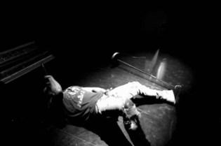 "Kanye West Performs ""Black Skinhead"" on 'Le Grand Journal'"