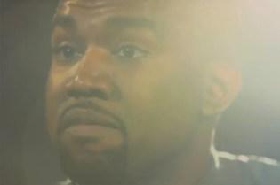 Kanye West Sits Down with BBC Radio 1′s Zane Lowe – Part 3