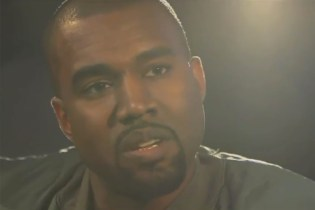 Kanye West Sits Down with BBC Radio 1′s Zane Lowe – Part 4