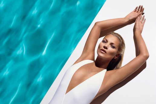 Kate Moss Confirmed to Cover Playboy's 60th Anniversary Issue