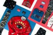 Kenzo 2013 Fall/Winter Collection
