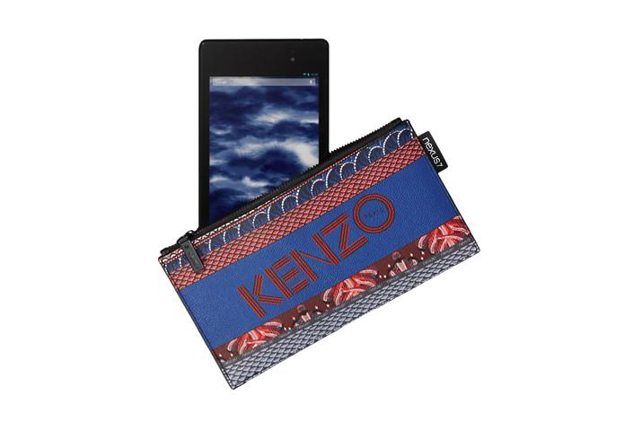 KENZO Nexus 7 Clutch Case