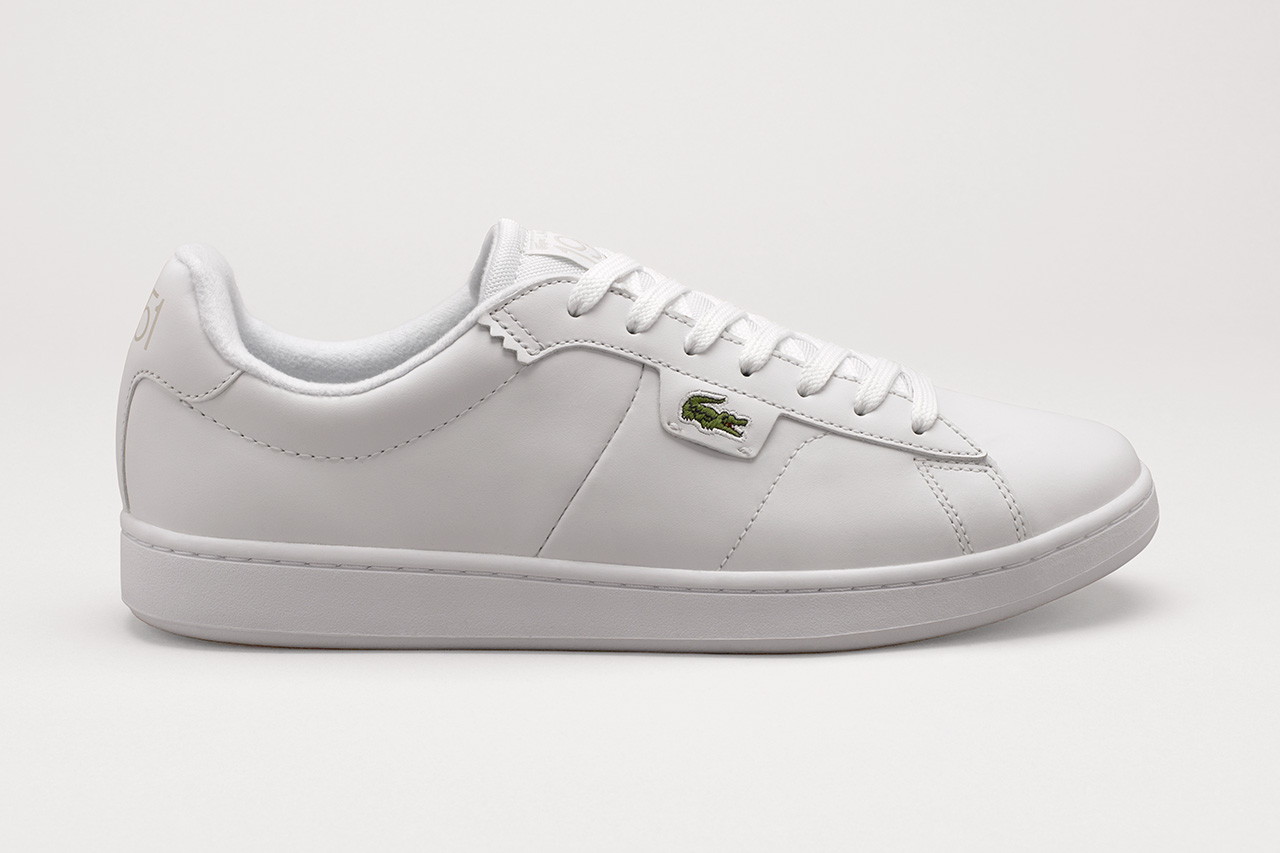 Lacoste 1951 Collection