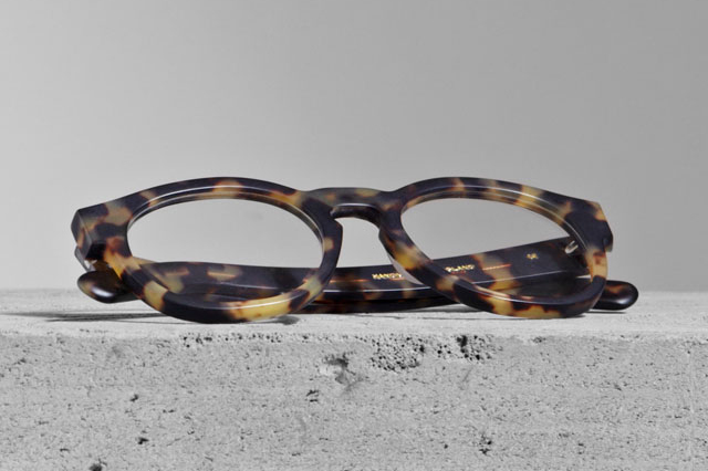 LARKE Optics 2013 Fall New Releases