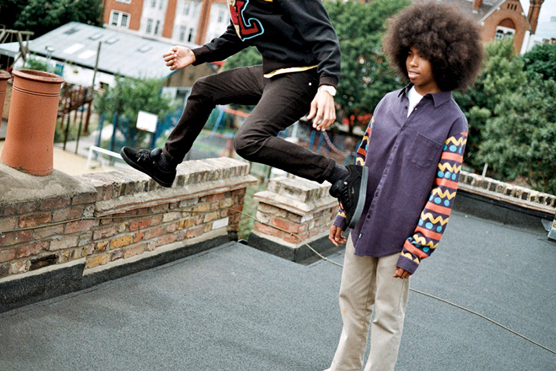 Lazy Oaf 2013 Fall/Winter Lookbook