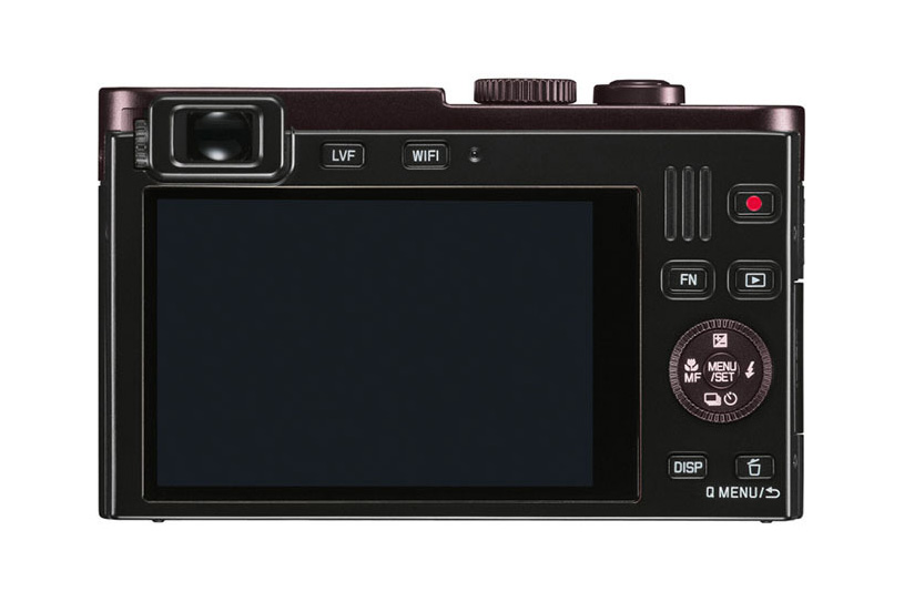 leica c type 112 camera