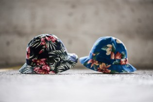 LESS 2013 Fall/Winter Headwear Collection