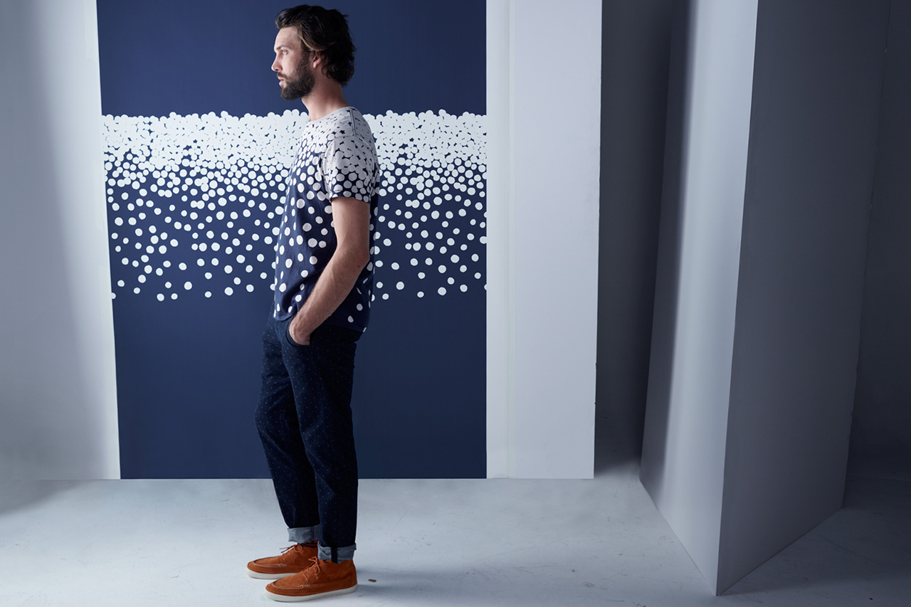 Levi's Made & Crafted 2013 Fall/Winter Lookbook