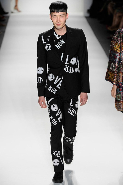 Libertine 2014 Spring/Summer Collection