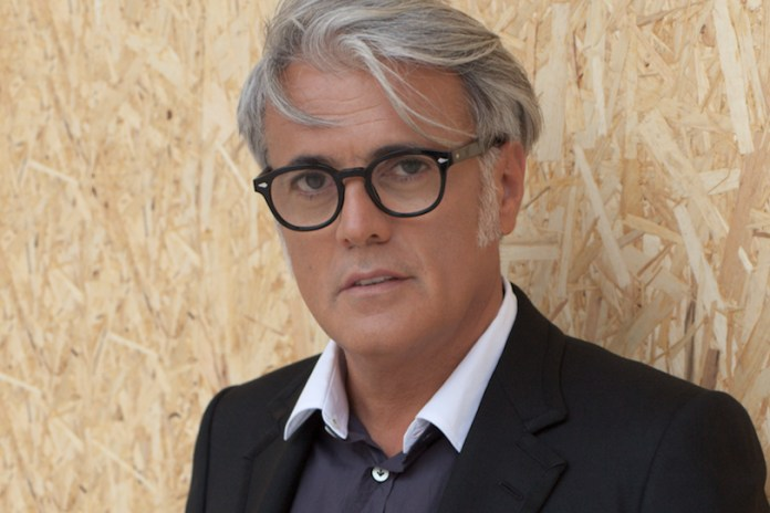 Giuseppe Zanotti Speaks On Sesigning, Inspirations, and Working with Kanye West