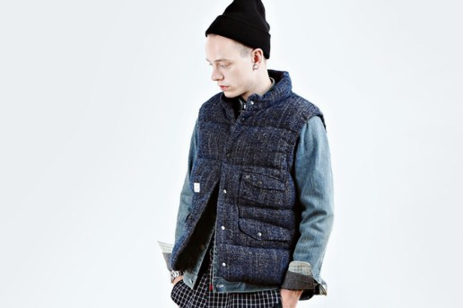 "LIFUL 2013 Fall/Winter ""Minimal City"" Lookbook"