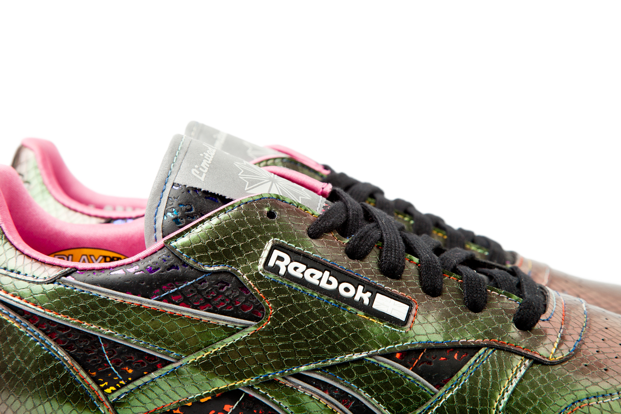 limited edt x reebok classic leather 30th anniversary