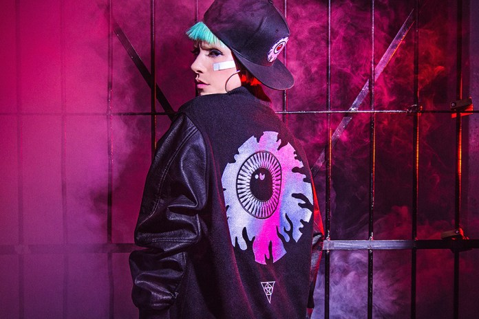 Long Clothing x Mishka 2013 Fall Capsule Collection
