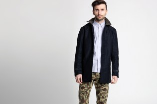 "Maiden Noir 2013 Fall/Winter ""Kidnapping Mountains"" Collection"