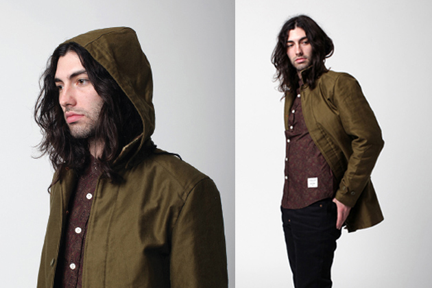 """Maiden Noir 2013 Fall/Winter """"Kidnapping Mountains"""" Collection"""