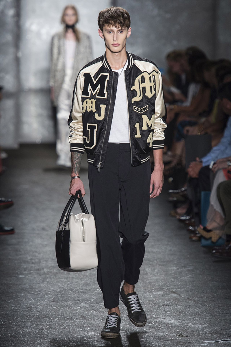 Marc by Marc Jacobs 2014 Spring/Summer Collection