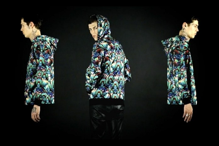 Marcelo Burlon County of Milan 2014 Spring/Summer Video Lookbook